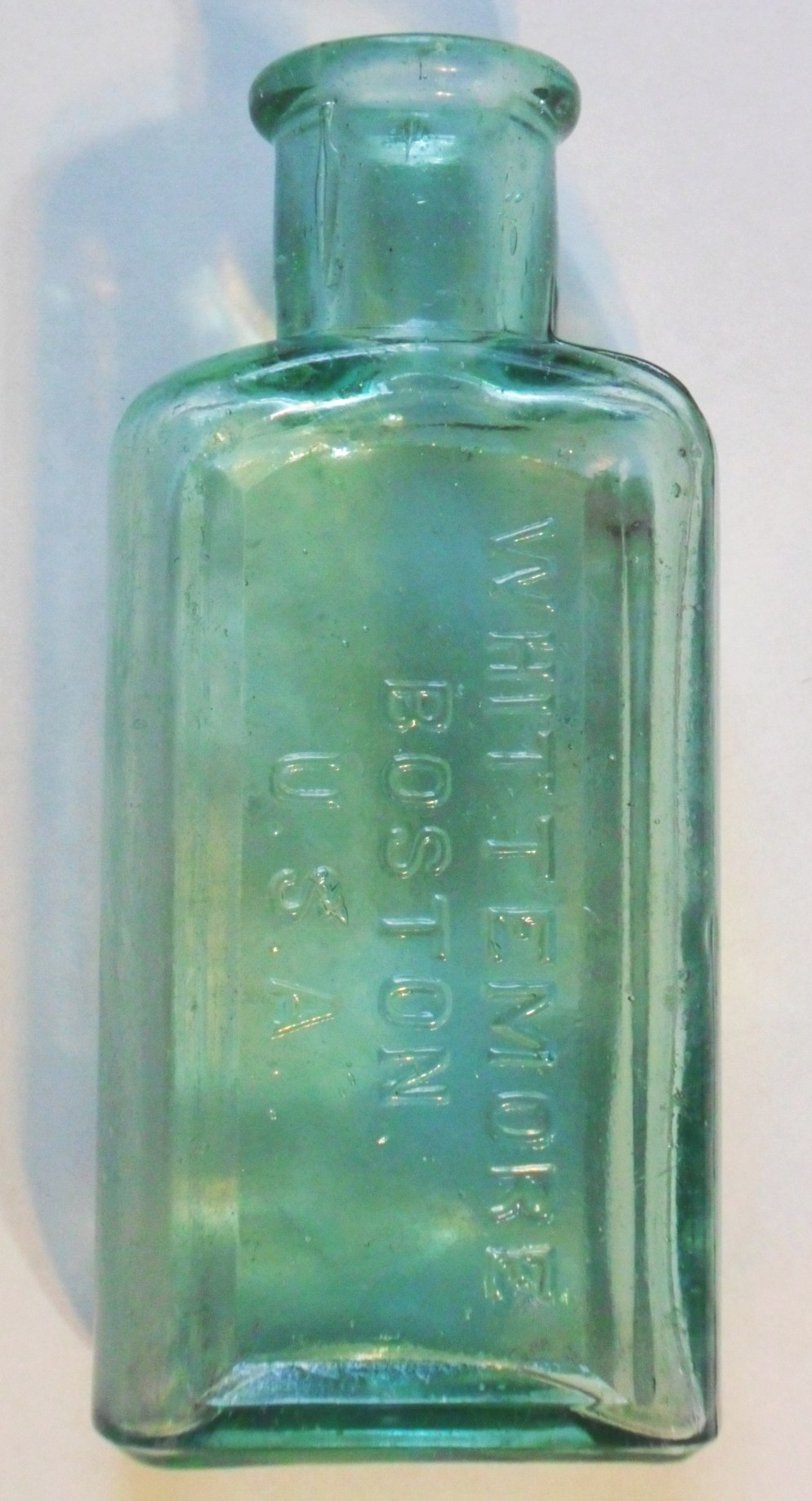French Art Glass Marks