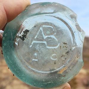 AB / A 9 (photo courtesy Ernie Parks)